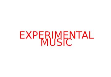 experimentalmusic